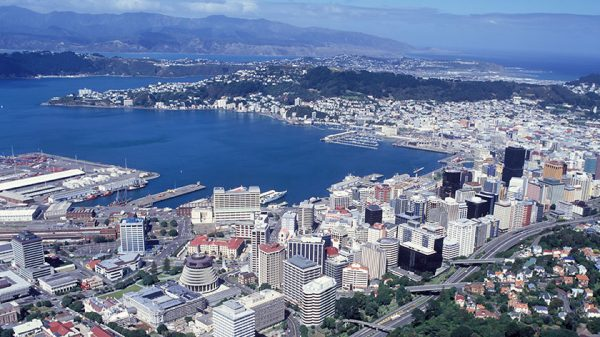Study Live In New Zealand