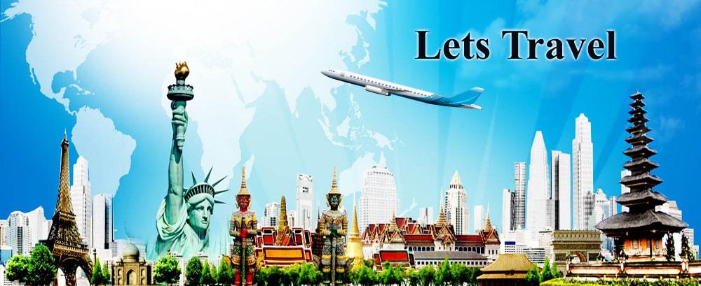 Apply For Tourist Visa